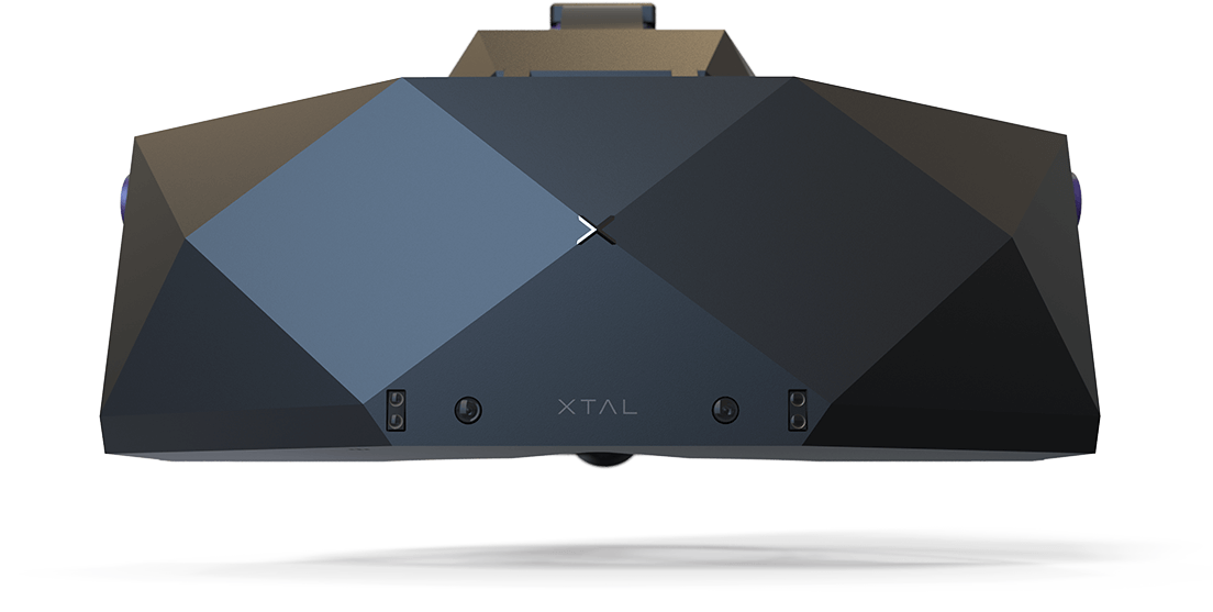 XTAL headset