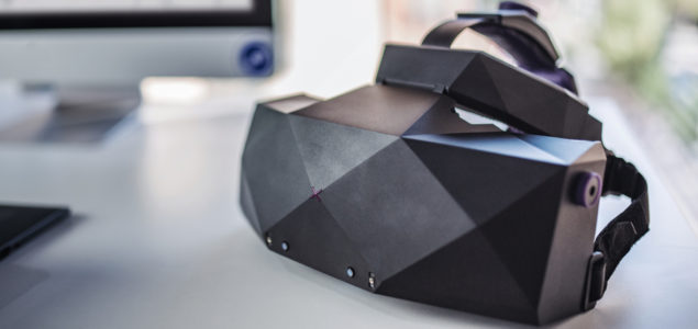 VRgineers XTAL Smart VR Headset