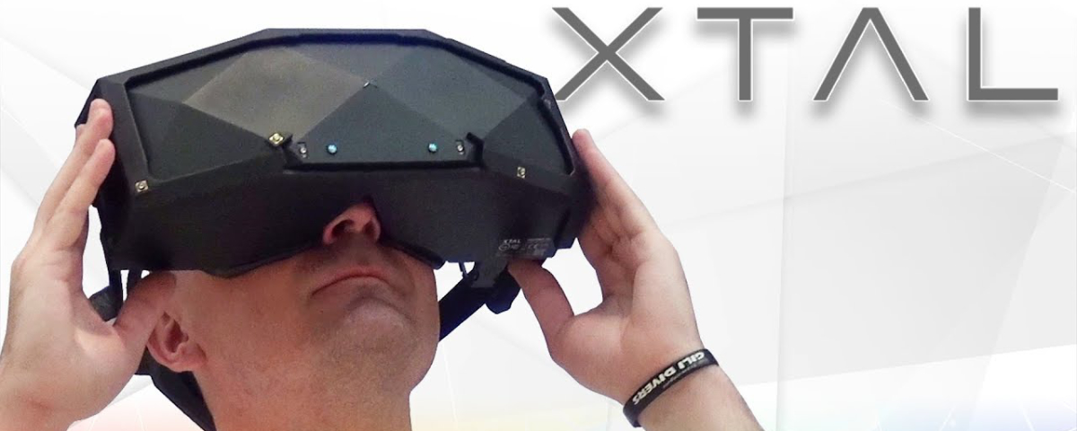 Sweviver XTAL Hands-on